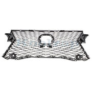 Fits 16-19 Rx350/rx450h W/ F-sport Package Front Grille Assembly W/camera Hole