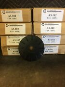 Lot Of 8 New C.e. Niehoff Fan Assembly A3-102 Nos