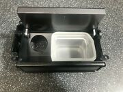 Aston Martin Db9/dbs Centre Console Ashtray Without Lighter Man - 4g43-80-10960