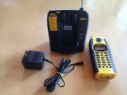 Uniden Wxi-377 Water-resistant Submersible Cordless Phone Handset, Battery
