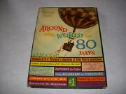 Michael Toddand039s 1956 Around The World In 80 Days Almanac Movie Cameo Bios Hb