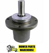 New Repl Wright Stander Spindle Assy 71460115 71460134 71460114