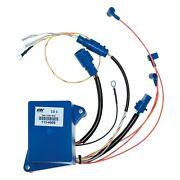 Cdi Electronics 113-4808 Power Pack 6700 Rpm 3 Cyl Johnson Evinrude 1993-2001