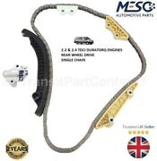 New Timing Chain Kit For Ford Transit Mk8 2.2 Tdci Rwd Turbo Diesel 2014 On