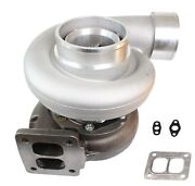Gt45 Turbocharger/turbo 800+hp Boost Universal T4/t66 3.5 V-band 1.05 A/r 98
