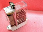 Relay 50vdc Westinghouse Style Qn10, Contacts 8f-8b, Spec59/1 7 3/32x6