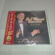 Paul Mauriat Best And Best Cd Free Shipping From Japan