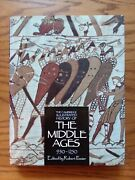 The Cambridge Illustrated History Of The Middle Ages 2 950 To 1250
