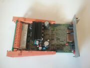 Vickers Germany Eea-pam-523-a-32 Control Board Ee-04051-042 Assy 02-326001