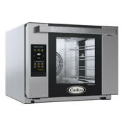 Cadco Xaft-04hs-td Half-size Bakerlux Touch Heavy-duty Convection Oven
