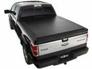 Tonneau Cover For 01-03 Ford F150 Lariat King Ranch Harley-davidson Qt85g9
