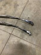 1960 1962 1963 1964 Chevy Corvair Monza Spyder Windshield Wiper Arm With Blades