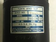 Turn And Slip Indicator Ans-80p / Turn And Bank Sn C006213