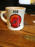 Vf-101 Grim Reapers Squadron Mug/coffee Cup Named