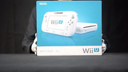 Nintendo Wii U Basic Pack 8gb Console Boxed Pal - And039the Masked Manand039