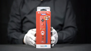 Official Wii Remote Plus Mario Limited Edition Boxed - 'the Masked Man'