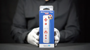 Official Wii Remote Plus Toad Limited Edition Boxed - 'the Masked Man'