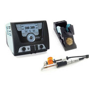 Weller Wxd2010 Desoldering Station W/ Wxdp120 Iron And Wdh70 Stand