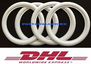 15 Classic Tyre,trim White Wall Line Fits For 165/80 R15 P1800 122s 123gt 245