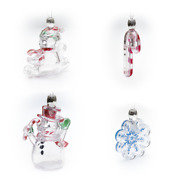 Lumistick The Dark Party Favors Pendant Light-up 28 Inch Holiday Necklace Lot