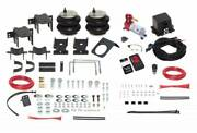 Firestone Ride-rite All-in-one Air Bag Complete Kit 2806 For 11-18 Chevy/gmc Hd