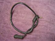1982 Suzuki Gs850 G Motorcycle Battery Cable