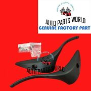 New Genuine Oem Toyota 93-98 Supra Right And Left Rear Fender Moulding Set Of 2