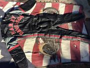 Racing Leathers Full Body Suit Harley-davidson Motorcycles