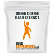 Bulksupplements.com Green Coffee Bean Extract For Weight Loss - Slimming Coffee