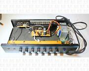 Acoustic B100 Guitar Amp Amplifier Chassis Only Works