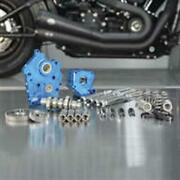 S And S Cycle Cams 550g W/plate M8 O/c 310-1083