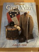 Encyclopedia Of Antiques And Collectibles Warmanand039s Civil War Collectibles By...