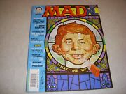Mad Xl 27 Magazine June 2004, The X-files, 7 Classic Don Martin Gags, 100 Pages