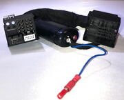 Vw Passat B6 B7 Cc Plug -and-play High Low Adapter Speaker Adapter On Rca