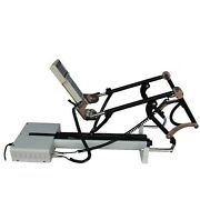 Hurry Upprofessional Cpm Continuous Passive Motion Therapy Machine