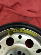 Used Metadyne Large Pulley For Porsche Engines Part No. 9a1.102.146.02