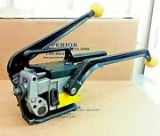 Fromm Strapping Tool - A334 Manual Sealless Combo Tool