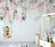 3d Red Rose O1992 Wallpaper Wall Mural Removable Self-adhesive Sticker Kids Amy
