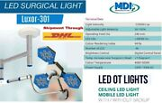 Ot Surgical Led Light Operation Theater Surgical Light Ceiling Operating Light