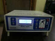 Computerised Longwave And Shortwave Therapy Lcd Display Preset Unit Gfbf