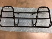 Carrier Rear Rack Nh1 For A 2001 Trx500fa To 2014 Trx500fpa