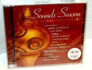 Sounds Of The Season Nbc Collection Cd Alicia Keys Target Exclusively Sealed