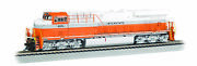 Bachmann 65406 Ho Scale Ns Heritage Ge Es44ac Dcc Sound Value Interstate