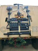 Hmmwv / Humvee Special Forces Style Tool Rack / Tray Am General