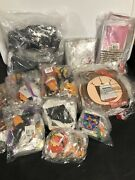 Lot Of Foam Craft Kits For Kids Mostly Halloween