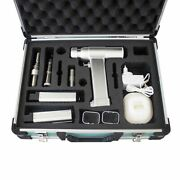Asg Craniotomy Drill Saw Mill System Set For Neurosurgery Orthopedic Surgery