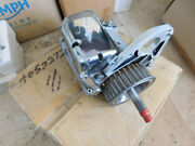 Nos Indian Oem 98-03 Chief 5 Speed Gilroy Transmission Classic Vintage