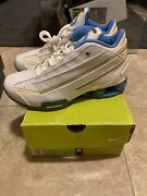 Kid's Nike Ken Griffey Jr Shox Shoes Size 5.5y Brand New Authentic Vintage Rare