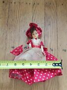 A Very Rare Find Vintage Doll Made In Atlanta Ga. Maybe From Around The 1950s