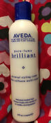 Vintage Aveda Pure Fume Brilliant Hair Styling Creme Rare Curl Straighten New